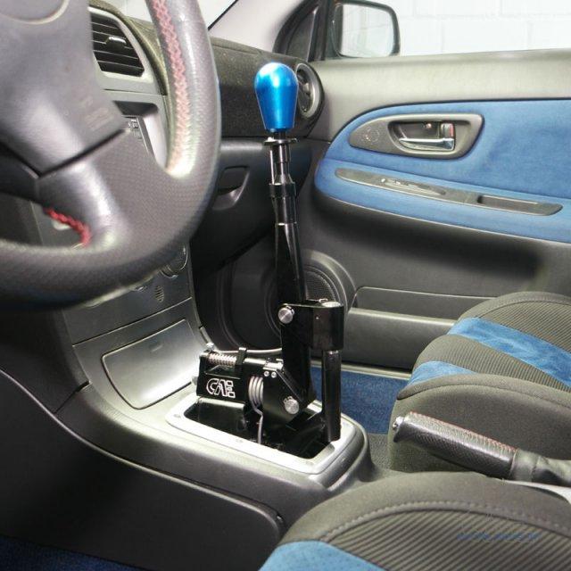 CAE Ultra Shifter for Subaru STI  WRX 20022005 Street