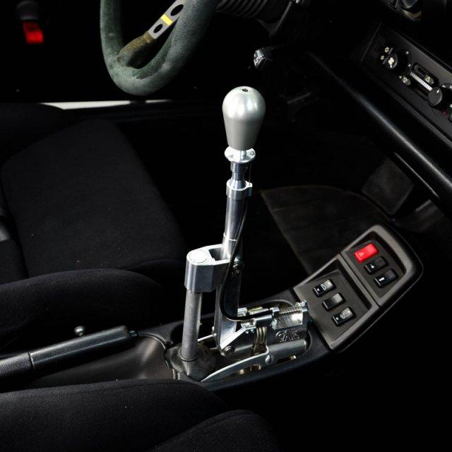 Porsche Shifter