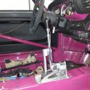 CAE Ultra Shifter Porsche 964 & 993 RACE Version