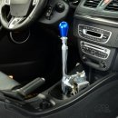 CAE ULTRA Shifter Renault Megane III RS