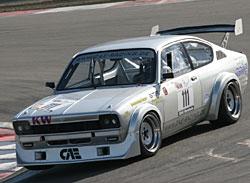 CAE Racing