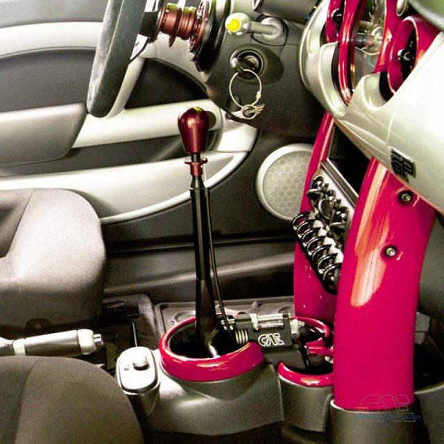 Mini F56 Facelift >> CAE Ultra Shifter MINI R53, R56, 979,00
