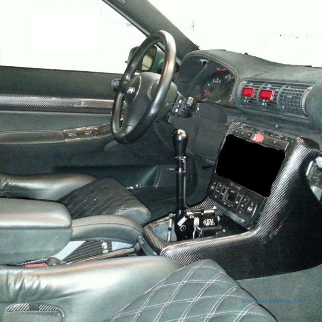 Cae Ultra Shifter Audi A4 Typ B5 Amp B6 1 449 00