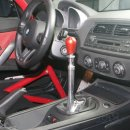 CAE Ultra Shifter BMW Z4