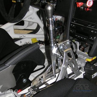 CAE Ultra Shifter Porsche RACE Version