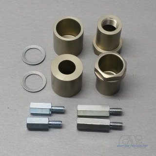 Extension kit for CAE shiftcables