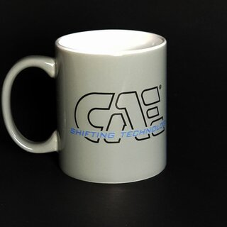 CAE COFFEE CUP GREY