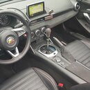 CAE Ultra Shifter FIAT 124  6-Speed