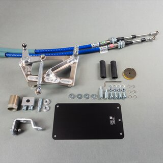 CAE Ultra Shifter VW Golf 3 / 020