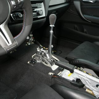 CAE Ultra Shifter BMW F2/3X