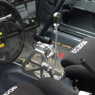 CAE Ultra Shifter VW Polo & Lupo GTI BJ 2001-05 / 02T ALU