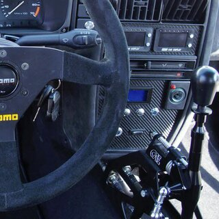 CAE Ultra Shifter VW Corrado  02A
