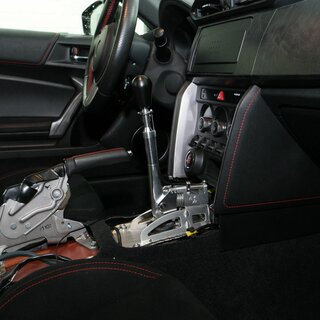 CAE Ultra Shifter for Toyota GT 86 ; Subaru BRZ ; Scion FR-S