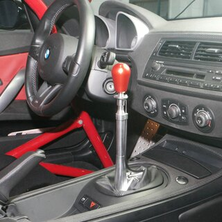 CAE Shifter BMW Z4