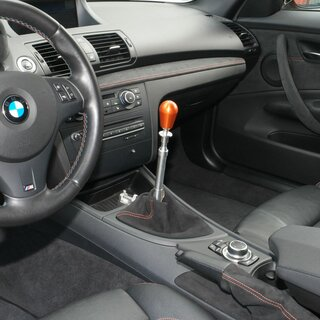 CAE Ultra Shifter BMW E8/9X XS