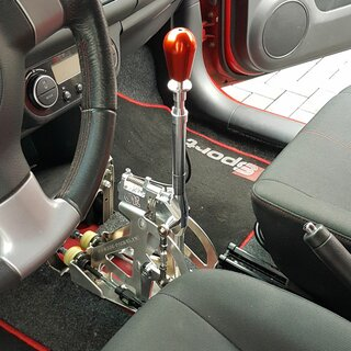 CAE Ultra Shifter Suzuki Swift GTI MZ