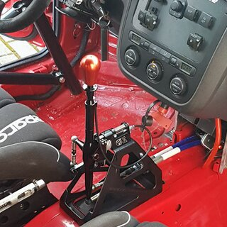 CAE Ultra Shifter RACE Audi RS3 TTRS