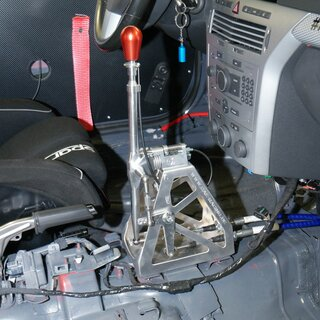 CAEShifter Opel/ Vauxhall Astra H / MK5- M32 Gearb.