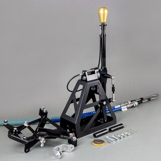 CAE Shifter VW Golf 1, Scirocco 1&2 020