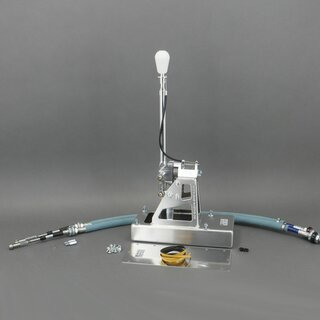 CAE Shifter Renault Clio III RS