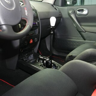 CAE Shifter Renault Megane II RS