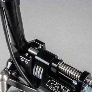 CAE Shifter Ford Focus MK 3 RS & ST ALU