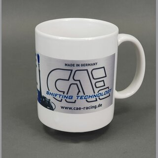 CAE CUP White