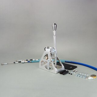 CAE Ultra Shifter RACE VW Golf 4,5,6 MQ500
